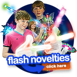 Flashing Novelties