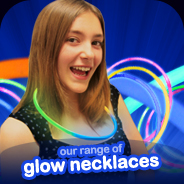 Glowing Necklaces