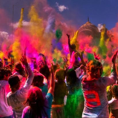 Holi Powder Paint Uk