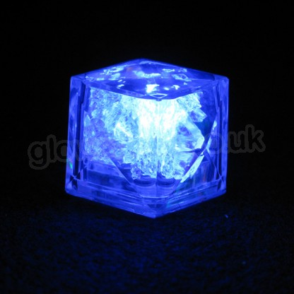 Led ice cubes uk