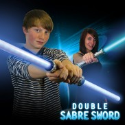 Double Sabre Sword Wholesale