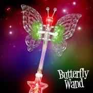 Flashing Butterfly Wand Wholesale