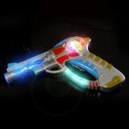 Flashing Space Gun Wholesale
