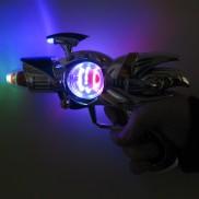 Flashing Space Gun Large Wholesale
