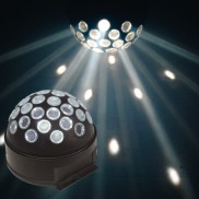 LED Fireball Party Light