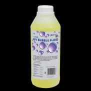 UV Bubble Machine Fluid - 1L