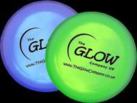 Printed Glow Badges