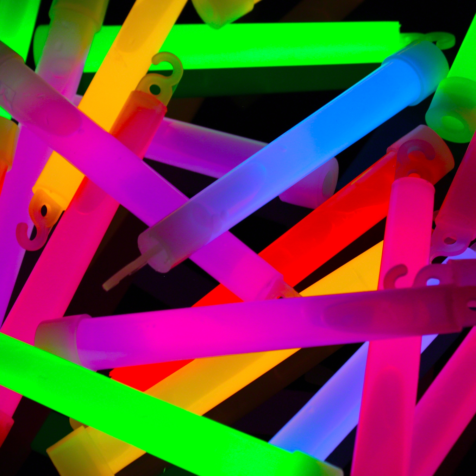 Wholesale Glow Sticks
