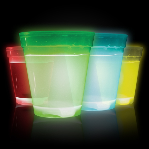 Wholesale Light Up Cups