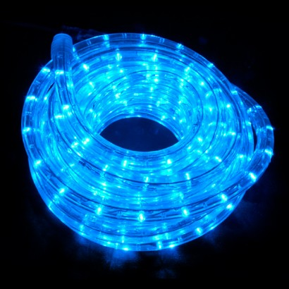 Led rope light disco lights glowsticks led rope light aloadofball Images