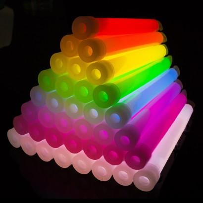 6 Inch Glow Sticks Glow Sticks Glowsticks Co Uk