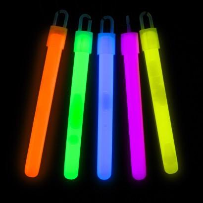 4 Quot Glow Sticks Glow Sticks Glowsticks Co Uk