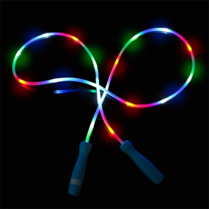 Light up skipping rope light up toys glowsticks light up skipping rope aloadofball Images