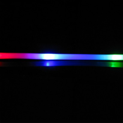 Light up skipping rope light up toys glowsticks light up skipping ropes making skipping in the dark a dazzling display of rainbow light read more aloadofball Gallery