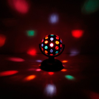 rotating disco ball disco lights glowsticks co uk