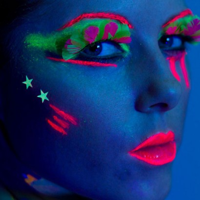 Wholesale Glow In The Dark Body Paint