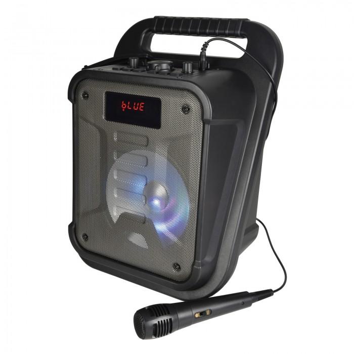Splash Proof Portable Bluetooth Party Speaker