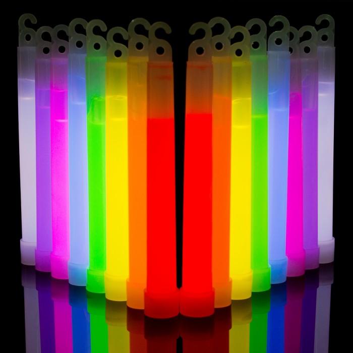"""Wholesale 6"""" Glow Sticks"""