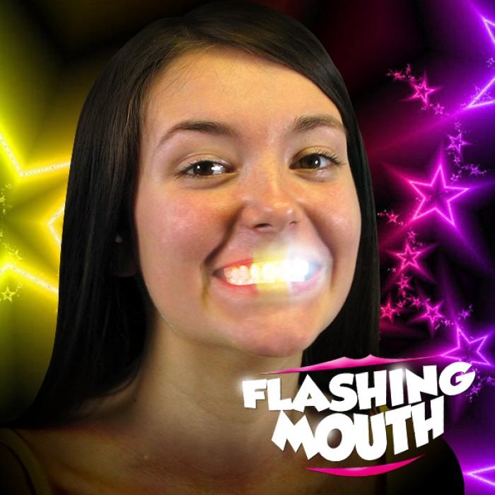 Flashing Mouth Wholesale