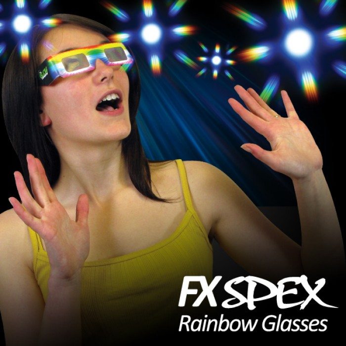FX Spex Standard (10 Pack)