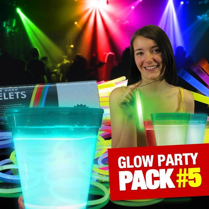 Party Ideas 5