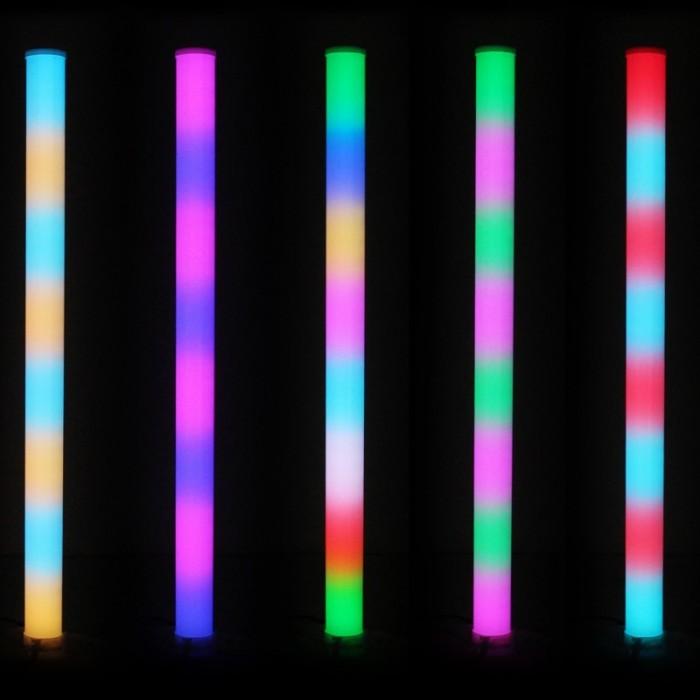 Sensory 1m Pulse Tube Light