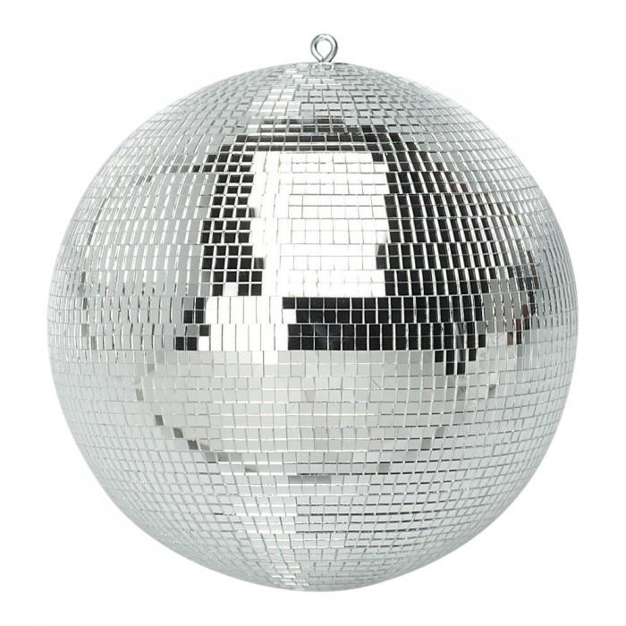"12"" (30cm diameter) FX Lab Silver Mirror Balls"