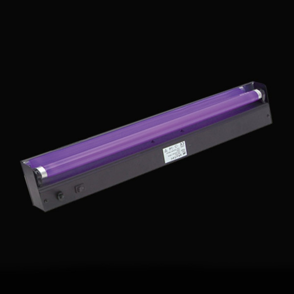 UV Blacklight Complete Fixture