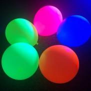 UV Neon Balloons