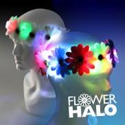 Flower Halo