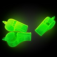 Glow In The Dark Whistles Wholesale