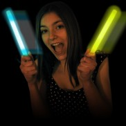 Concert Glow Sticks Wholesale