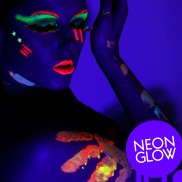 Neon Face & Body Paint