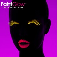 Paintglow UV Eye Mascara