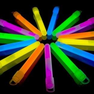 """Glow Sticks 4"""""""