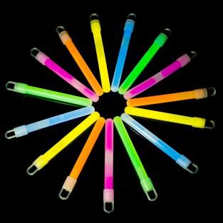 """Wholesale 4"""" Glow Sticks"""