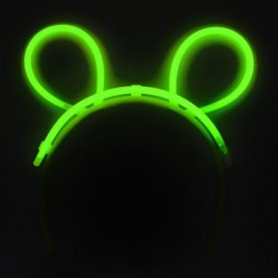 Wholesale Glow Bunny Ears
