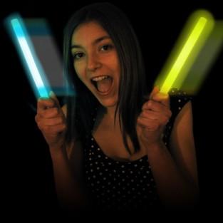 Wholesale Concert Glow Sticks