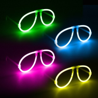 Wholesale Glow Glasses