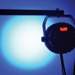 HIPAR 120W RGBW Weatherproof Par Can 154.324