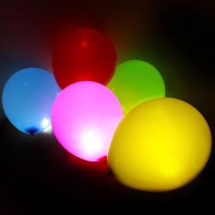Magic-Glo Balloons