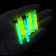 "Small Glow Sticks 1.5"" Inch 3"