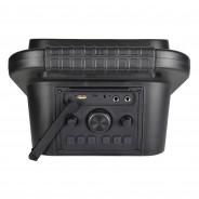 Splash Proof Portable Bluetooth Party Speaker 5