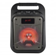 Splash Proof Portable Bluetooth Party Speaker 2