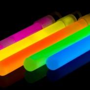 """Glow Sticks 4"""" 6"""