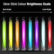 """6"""" Inch Glow Sticks 4"""