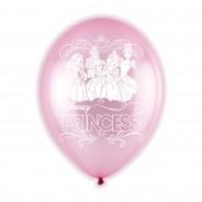 Disney Princess Light Up Balloons - 5 pack 1