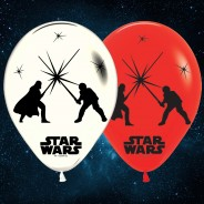 Star Wars LED Balloons (5 pack) 2