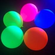 Neon Balloons 13