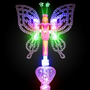 Flashing Fairy Wand Wholesale 3